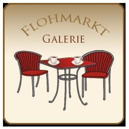 Flohmarkt Galerie