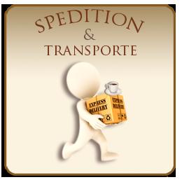 Umzüge und Transporte
