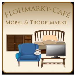 Flohmarkt-cafe und Gebrauchtmoebelmarkt